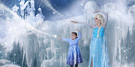 Enchanted Photo Session with the Snow Queen! tickets