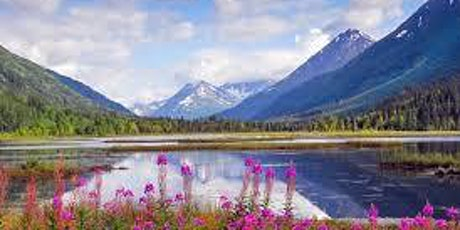 Virtual Tour - National Parks of Alaska tickets
