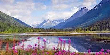Virtual Tour - National Parks of Alaska tickets