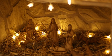 Christmas Eve Crib Service tickets