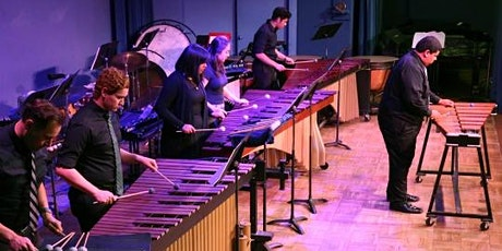 Fullerton College Virtual Percussion Day tickets