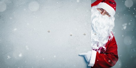 Online Mystery Party: The Search For Santa Claus tickets