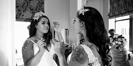 Beauty Wedding Workshop | Wedding Planning 2021 tickets