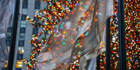 Secrets & History Of Midtown Holiday Lights Walking Tour tickets