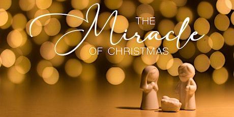 Christmas Day Service - 25 December 2020  - Samford Valley Community Church tickets