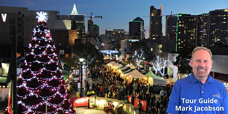 A Bella Christmas: Virtual Holiday Tour of Little Italy tickets