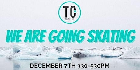 Monday Skating at Millhurst tickets