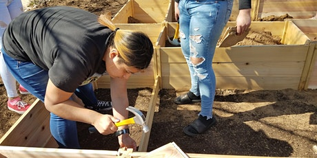 Construction & Trades Virtual Gathering #24 for Ages 13 to 17 tickets