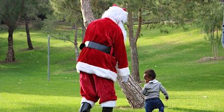MASC Virtual Santa Visit and Book Reading: My Santa, Your Santa tickets