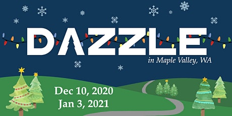 DAZZLE - December 29 tickets