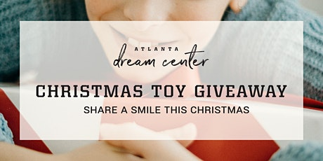 Christmas Toy Giveaway 2020: Forest Cove tickets