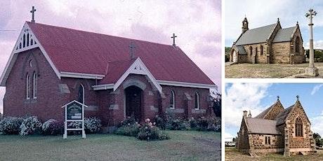 Campbell Town Parish Christmas Mass 2020 tickets