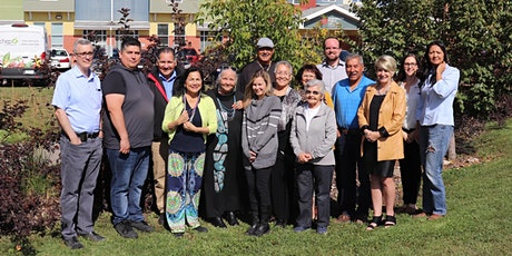 First Nations & Métis Organ Donation & Transplantation Network Open House tickets