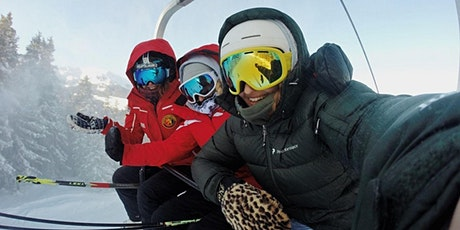 Apres Ski Party at Wunder Garten tickets
