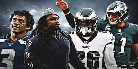 StrEams@!.SEAHAWKS at@v EAGLES LIVE ON 1 DEC 2020 tickets
