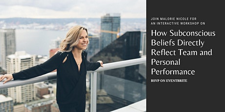 How Subconscious Beliefs Directly Reflect Team and Personal Performance Tickets