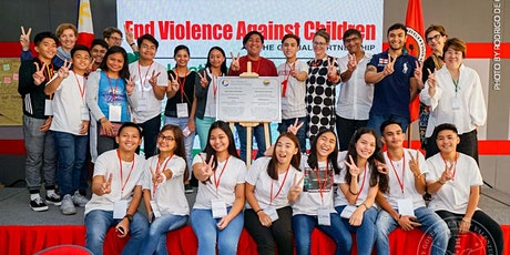 Child-centred indicators for violence prevention Report Launch tickets