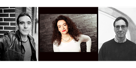 Three Award-Winning Able Muse Press Authors Reading tickets