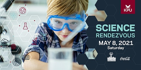 KPU Science Rendezvous 2021 ONLINE tickets