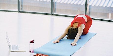 Home Workouts: Create Your Own Exercise Program entradas