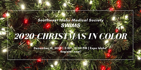 2020 SWIMS Christmas in Color Night tickets