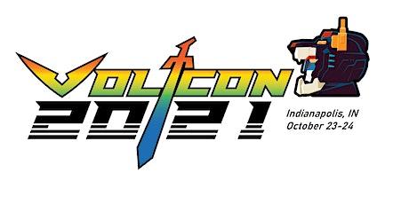 VOLTCON 2021! tickets