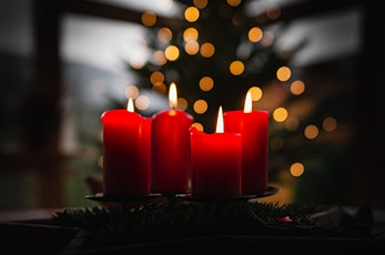 Lessons and Carols, 4pm tickets