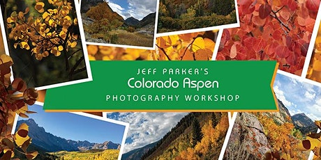 Colorado Aspen Photo Tour tickets