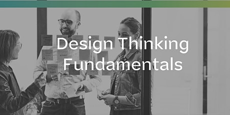 Design Thinking Fundamentals tickets