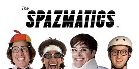 Spazzmatics tickets