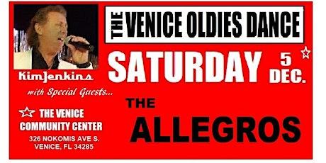 Venice Oldies Dance tickets
