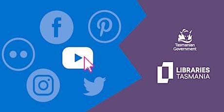 Social Media Basics @ Kingston Library tickets
