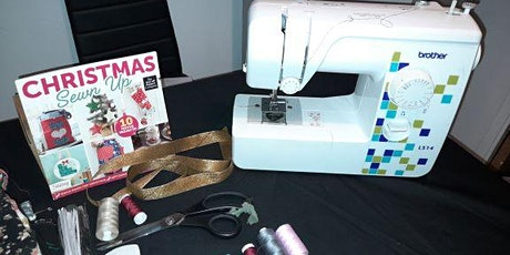DIY Sewing Workshop - Sew your own Face Mask tickets