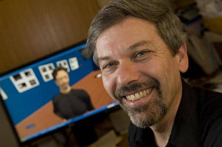 Image pour FEJA4 Seminaire 4 - Jeux vidéo de Sport avec Professor Lowood