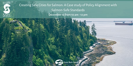 Creating Safe Cities for Salmon: Policy Alignment with Salmon-Safe tickets