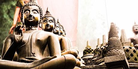 Online: Advice to Rāhula: MN 61 with Tan Santi tickets