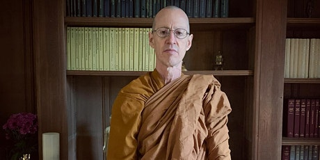 Online: The Underlying Unity of the Dhamma with Tan Santi tickets