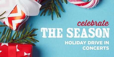 Holiday Drive In Concerts at Birkdale Village tickets