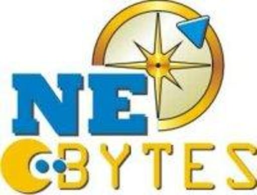 North East Bytes logo