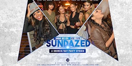 SunDazed: First SunDazed Edition tickets