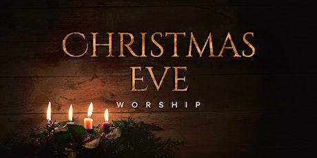 December 23 Worship tickets