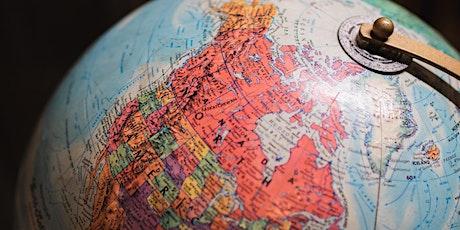 New Canadian Emerging Entrepreneurs tickets
