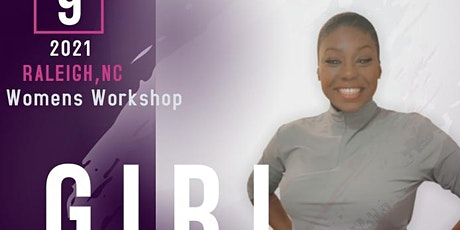 G.I.R.L Release Women's Workshop tickets