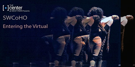 She Will Come on Her Own - Entering The Virtual by Lilach Orenstein tickets