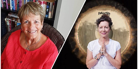 Solstice Attunement & Gong Meditation Dec 21 tickets