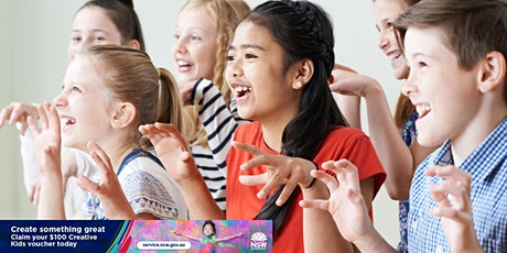 Summer School Holiday Program for 9-12 years old - Half Day
