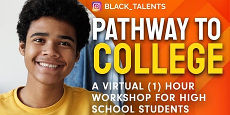 Pathway to College/University tickets