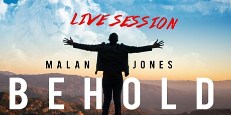 Behold  (Live Worship Sessions) tickets