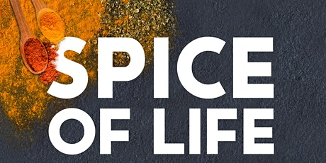Spice of Life tickets