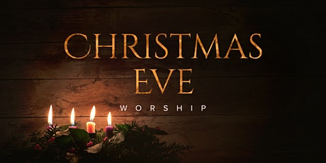 Christmas Eve Worship 9pm tickets